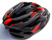 Ultra-light giant carbon fiber helmet bicycle ride helmet adjustable Size fits all