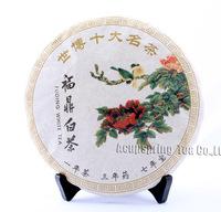 Promotion!  2014 Spring Anti-age White Tea, 357g Wild White Peony, Baimudan,Famous Chinese tea, reduce sugar blood Food, CBJ03