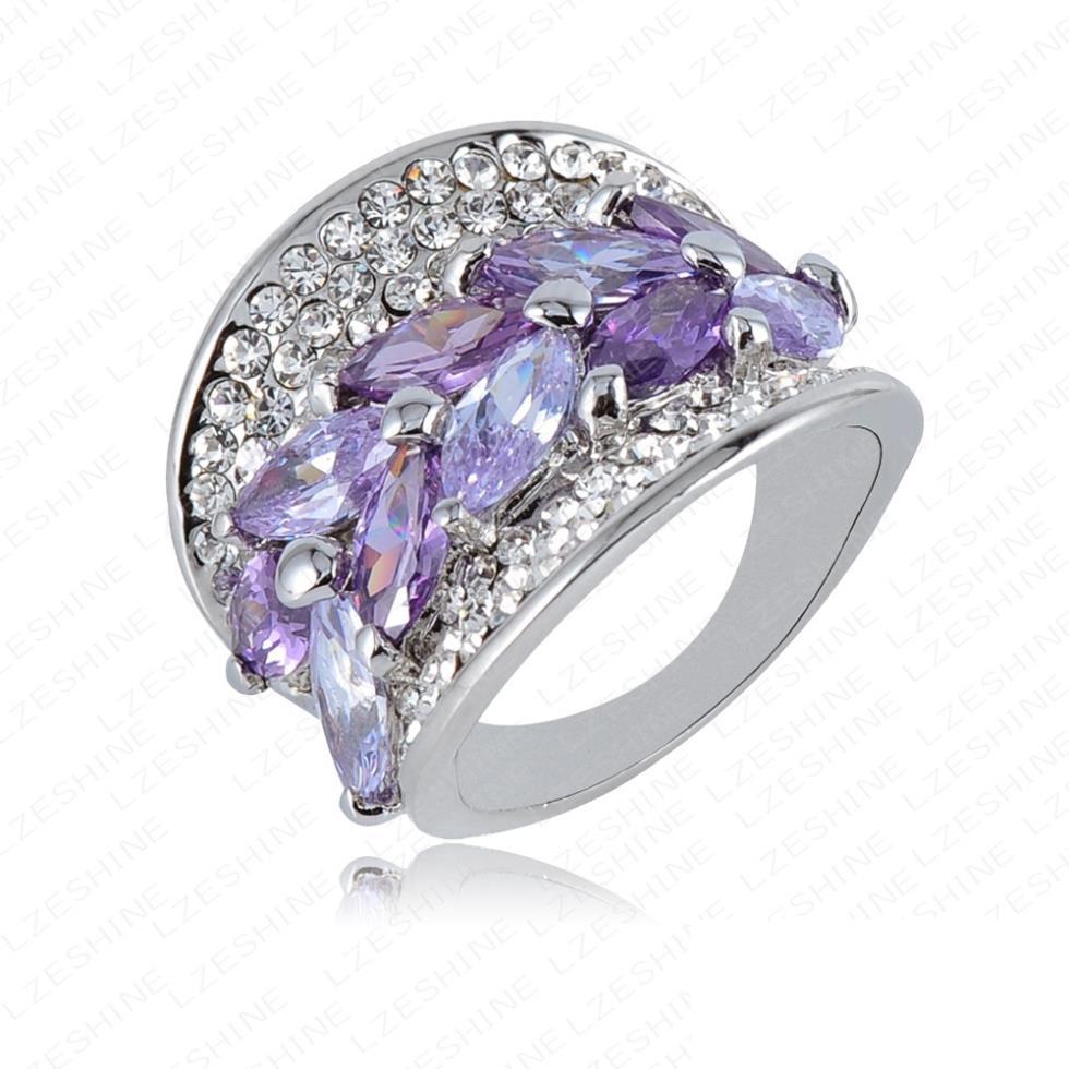 aliexpress buy big ring costume jewelry real 18k