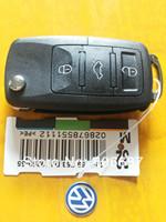for Brazil Positron car alarm remote key (VW 3 button style) 433.92mhz  remote key dulicator for car remote  remote duplicator