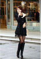 Spring 2014 new plus size silk slim cardigan windbreaker women desigual trench coat for women women's trench coats overcoat