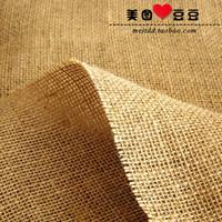 Rough hemp background cloth photography props non-woven wool filztuchfabrik props 40 50