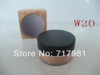 1PCs Professional Brand Makeup bare minerals matte Escentuals spf 15 Face Powder foundation 6G 3 different colors Free shippin