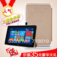 for Dell Venue pro 11, Tri-folded design case For 10.8 inch Dell Venue 11 Pro tablet pc windows system with Free OTG Cable