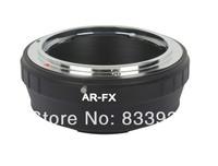 AR-FX Lens adapter for Konica AR Mount Lens To Fujifilm Fuji X-Pro1 Pro1 Fujifilm FX X