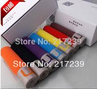 4pcs a lot 11colors Modal material men underwear U07