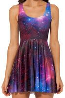 New 2014 Star Women Summer Dress Fashion Dresses MY-16