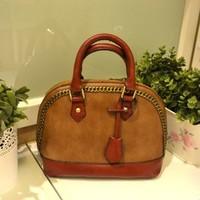 2014 fashion brand hell bags Small color block shaping bag portable women's handbag chain small bags messenger bag