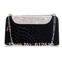 Handicraft Crystal Flower Dimond Flip Leather Handbag Wallet Type Magnet Design Cover Case  Samsung Galaxy Note 3