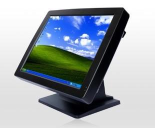 Restaurant cashier register/touchscreen cashier register/Restaurant cashier terminal/Restaurant sell system/store retail machine(China (Mainland))