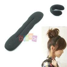 rubber hair clip promotion