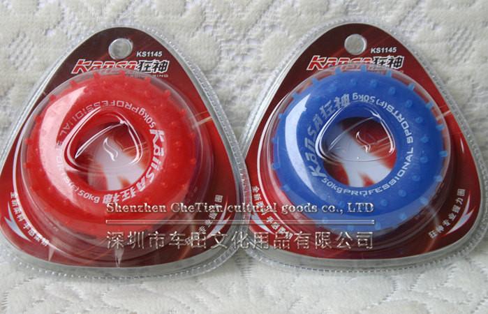 Crazy god grip ring type K1145 red massage(China (Mainland))