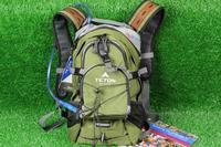 Quality backpack sports water bag marathon pedestrianism ride hiking water backpack