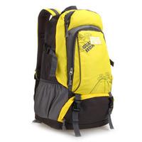 2014 backpack middle school students school bag laptop bag travel bag mountaineering bag