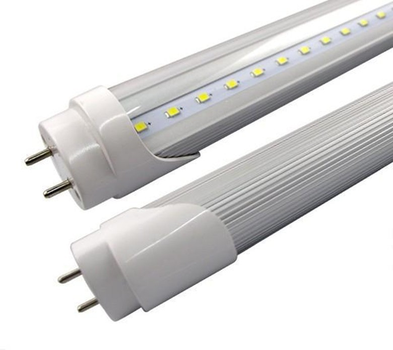 T8 LED tube light 9W 600mm Non Dimmable Factory sale high qulity SMD LED Fluorescent tubes light install remove the starter(China (Mainland))