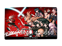 A Wide Variety of Super Dangan Ronpa Characters Desk & Mouse Pad Table Play Mat Anime Mouse Pad #188