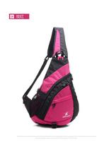 Keepahead 3532 18l outdoor hiking mountaineering bag travel bag student bag single shoulder bag