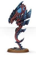 Tyranid Zoanthrope Resin Model Top Quality