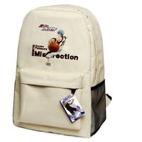 2014 New Kuroko's Basketball cartoon Students schoolbag shoulder bag women laptop backpacks for women men