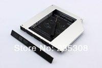 2nd 12.7mm SATA Hard Driver Caddy Adapter for Lenovo ThinkPad Edge E50 E520 E525