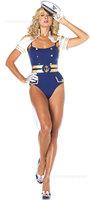 Dovetail sailor suit game uniforms temptation naval uniform sea military ds costume