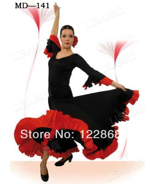 Испанские Юбки Для Танцев