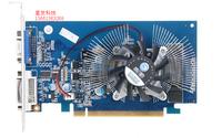 Pci-e 128m 256m 512m independent graphics card second hand desktop pci e - graphics card colorful