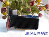Second hand graphics card gt210 type 1g gt240 gt630 512m gts450 ddr5 2g