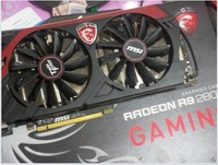 Planetesimal r9 280x 3g gaming graphics card