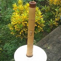 Bamboo hookah caltha honorable platinum edition