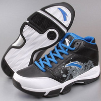 Brand New 2014 Spring Summer Anta Basketball Shoes, Slip-resistant Sport Shoes Men, Male Sneakers, Big Size 39-44