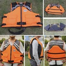 wholesale life vest fishing
