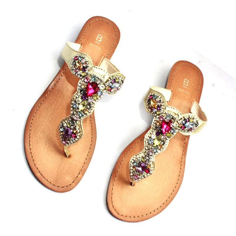 Женские сандалии kislis 4789