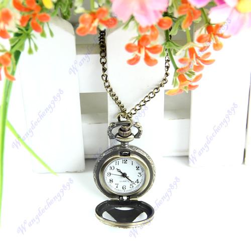 Карманные часы на цепочке  23549