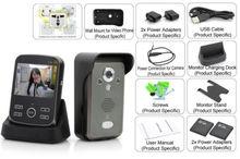wholesale wireless video door phone