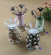 cheap wholesale flowers vases