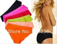 Special Offe DuPont Fabric Ultra-thin Comfort Underwear women Seamless Panties for women pink seamless Briefs women