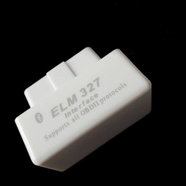 Оборудование для диагностики авто и мото OEM ELM327 Bluetooth OBD2 v1.5 Smart 327 авто и мото аксессуары oem 12v 24v 5 120w
