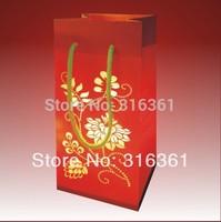 Fashion desk light Aluminum+ Non-woven+Flame PVC Film wall light drop shipping!!!