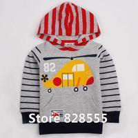 Casaco Infantil Menina New In 2014 Cotton Hoodies & Sweatshirts Coat For Boys Casual Jacket/Outerwear Casaco Infantil