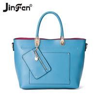bolsas seconds kill rushed freeshipping women zipper women handbag women's handbag 2014 spring the trend of big bag one shoulder