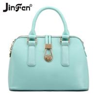 Bolsas Femininas Special Offer Promotion Women Bolsas 2014 Spring And Summer Candy Color Women's Bag Fashion Handbag Messenger