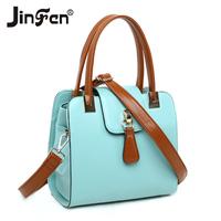 women handbags promotion time-limited freeshipping women bolsas trend 2014 women's handbag color shoulder bag cross-body small