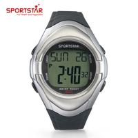Bardon touch pectoral girdle waterproof heart rate watch