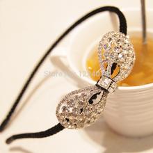 popular velvet hair accessories