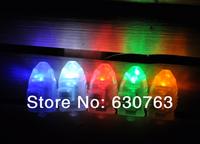 Free Shipping 1000pcs/lot fix light LED balloon light for paper Lanterns Lights mini led for party event wedding decoration