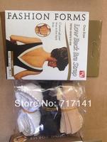 300pecs=100sets/lot Fast Shipping 2014 Hot Export New Fashion Ladies Women Back Converter V Bra Low Cross Fasten Strap Televis