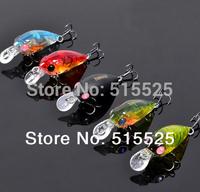 Приманка для рыбалки 3D Trulinoya 65 /3.5 g
