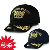 Male hat fashion spring fashion lovers cap men's baseball cap summer sun hat female  Free shipping