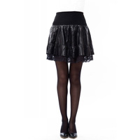 Humiture 2014 Lady's Genuine Leather Skirt  B14103